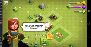 clash of clans koplayer emulator